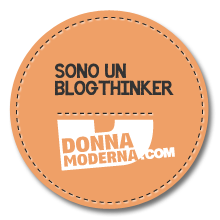 Sono una Blog Thinker