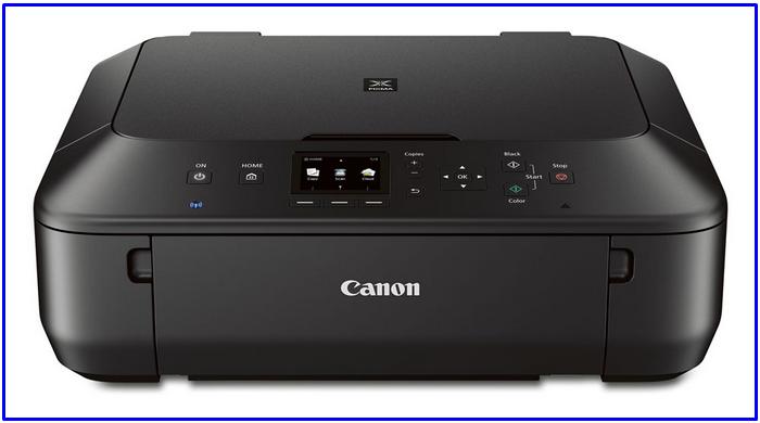 Canon Pixma MG7120 BK Printer Driver Download Review