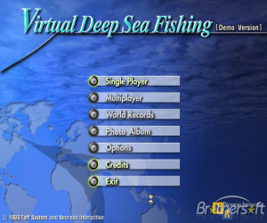Top fishing games deep sea fishing games for xbox 360 for Xbox 360 fishing games