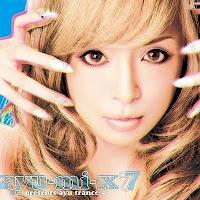 Ayumi Hamasaki – Ayu-mi-x 7 -Acoustic Orchestra-