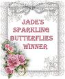 Jade's Sparkling Butterflies