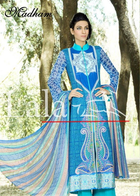 Madham Vol-2 Collection 2013-14 By Lala