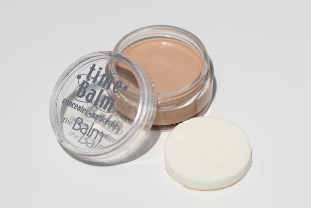 Time Balm Concealer Review