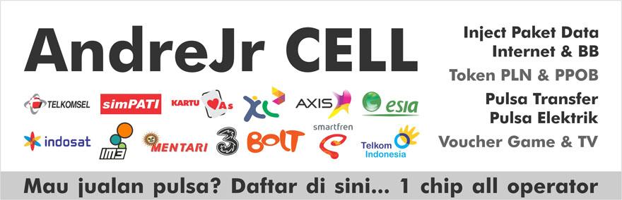 AndreJr Cell