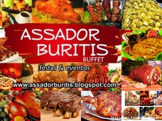 AssadorBuritis Buffet e Carnes Nobres