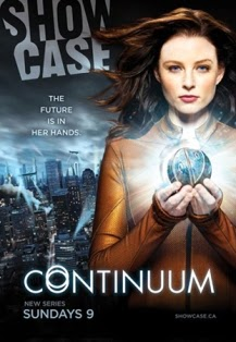 continuum 429x6201 zpsfd729fd2 Download Continuum   1ª e 2ª Temporada AVI Dublado