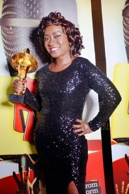 Who is Nikki Laoye? - The Lady, Her Music & The Headies