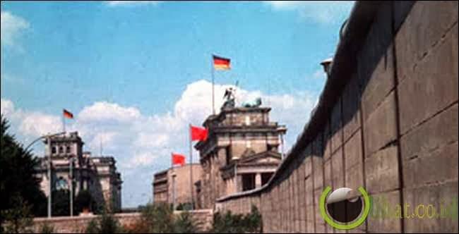 Tembok Berlin – Jerman