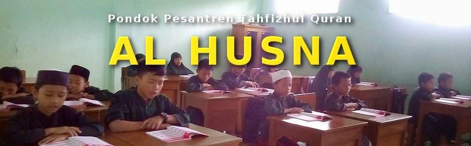 Pondok Pesantren Al Husna