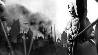 #22 Batman Wallpaper