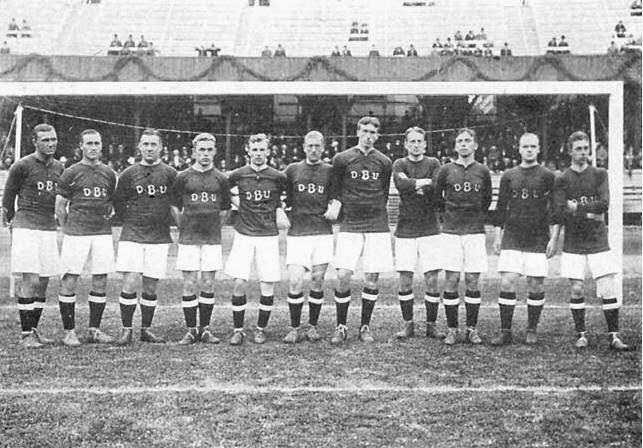 Calcio islandese e faroese storie mondiali la norvegia for Olimpici scandinavi