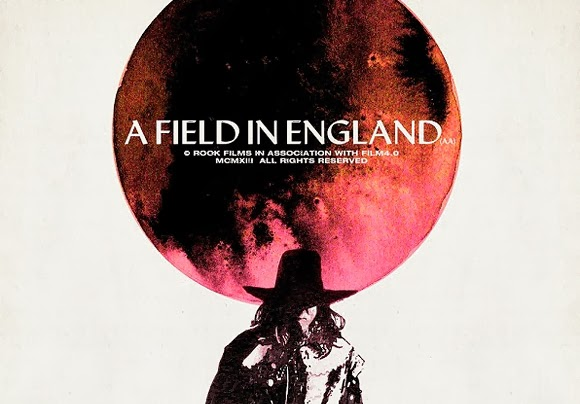 A Field in England: First Look