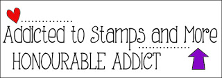 Addicted To Stamps And More Honourable Addict