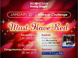 IBB MAKE UP CHALLENGE