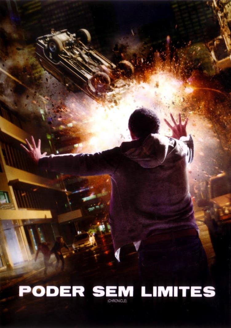 Poder Sem Limites – Dublado (2012)