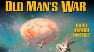 Old Man's War Movie