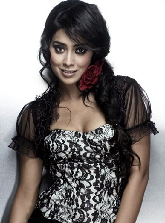 Shriya Saran Latest Hot Photoshoot Stills