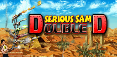 Serious Sam Double D v1.0.1 Cracked-THETA