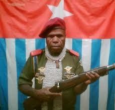 Gen.TPN Of Paniai Regions