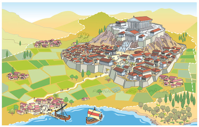 Ancient Greek Polis