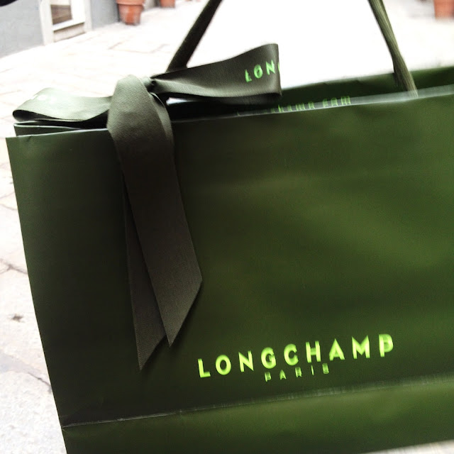 Sac Longchamp Mary Katrantzou