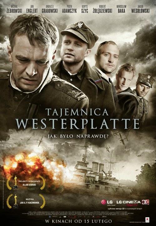 Trận Chiến Westerplatte ...