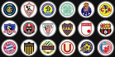 Los 10 escudos de clubes más curiosos en el mundo del  - Imagenes De Escudos De Futbol De Todo El Mundo