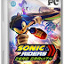 Download Jogo Sonic Riders Zero Gravity - PC Completo ISO