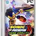 Download Jogo Sonic Riders Zero Gravity - PC Completo ISO