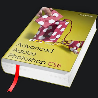 Advanced Adobe Photoshop CS6 Revealed