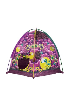 MyHabit: Save Up to 60% off Pacific Play Tents - Dancing Fairies Castle, Purple
