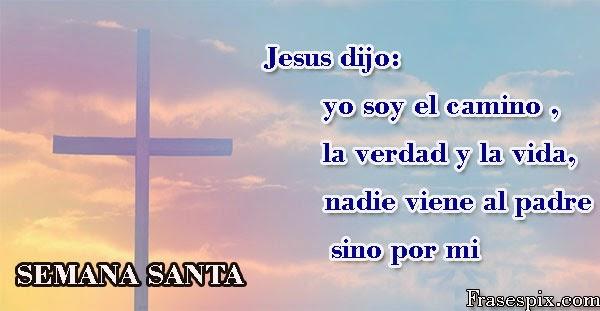 por nosotros jesucristo
