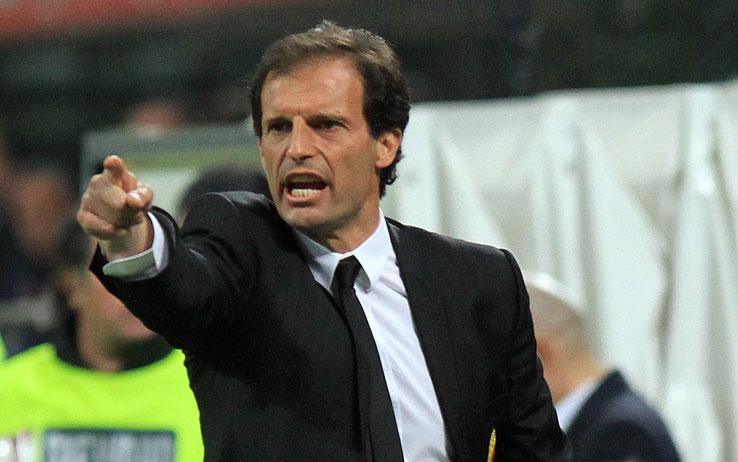 Allegri: Napoli Masih Jadi Favorit Juara