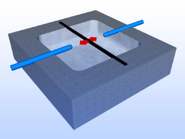 carbon nanotube quantum computer