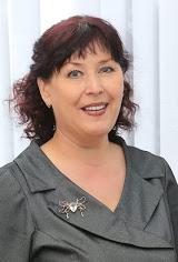Руководитель МО СПС, педагог психолог высшей квалификационной категории, учитель психологии