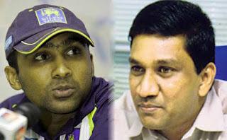 World Cup 2015:Asantha de Mel feels that Mahela Jayawardena should lead Sri Lanka team