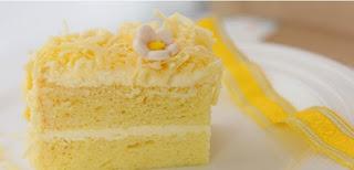 Resep Cheese Cake Lumer ala 'Chizkek Lumer'