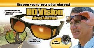HD VISION LENSES