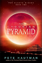 The Cydonian Pyramid Video