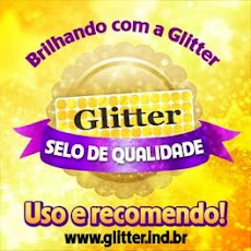 Selo Glitter