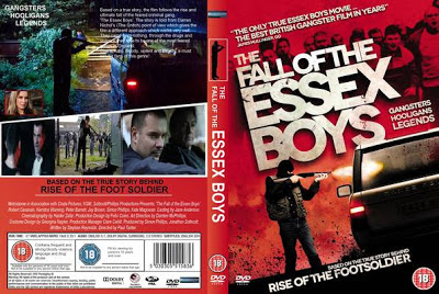 The Fall Of The Essex Boys 2012