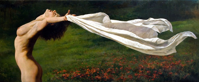 D.W.C. Wonderful Woman - Artist Gianni Strino
