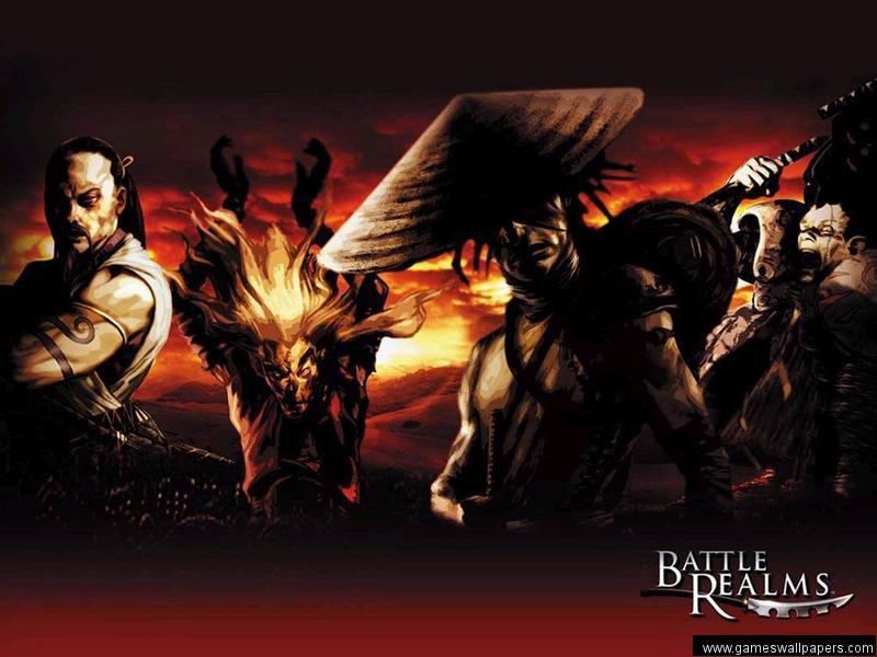 Download battle realms full version