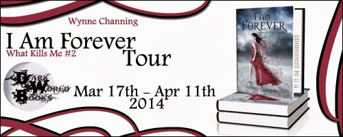 http://www.darkworldbooks.com/i-am-forever-tour/