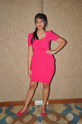 Actress+Nikitha+Narayan+Hot+Photos+in+Pink+Dress+at+Pizza+2+Villa+Audio+Release+Function+CelebsNext+0052 Nikitha Narayan Pictures in Pink Dress at Pizza 2 Villa Audio Release Function
