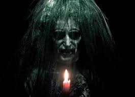 Image from Insidious