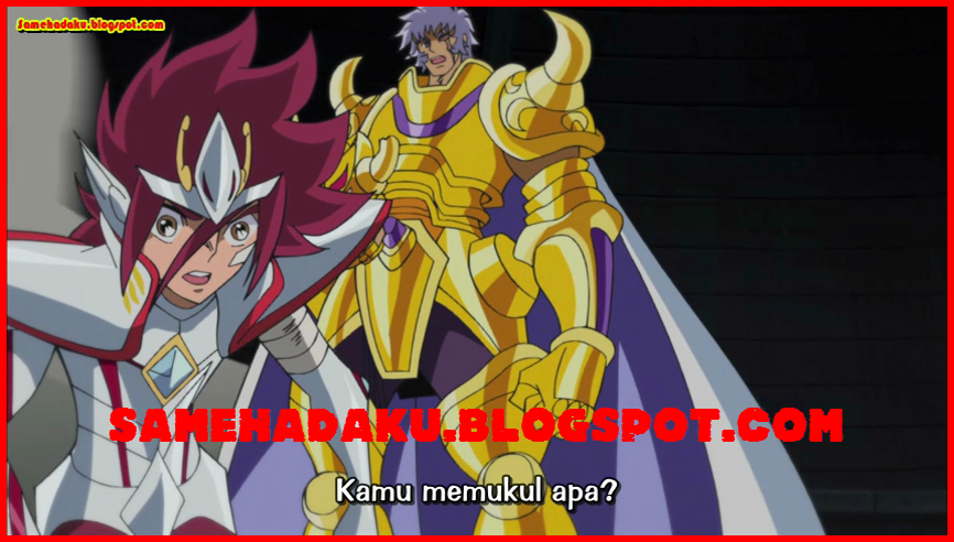Download Manga Vividred Episode Suble Indonesia Anime Lovers