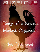 Diary of a Novice Market Organiser the first year