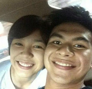 kiefer and mika dating Photos of young actor jerome ponce and volleyball star mika reyes have been (read: kiefer ravena confirms breakup with mika reyes.