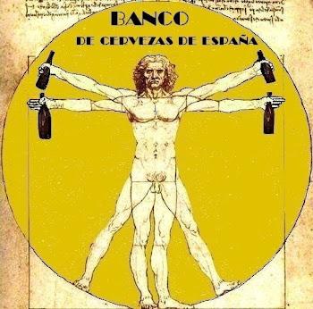 BANCO DE CERVEZAS DE ESPAÑA
